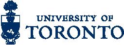 Logo University of Toronto